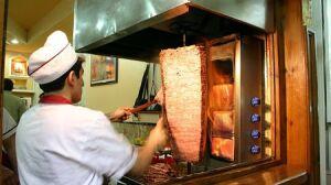 Z kebabu pod Centralnym została tylko legenda