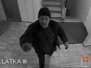 Policja poszukuje złodziei kamer ze Służewca