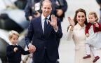 Para książęca zamieszka z dziećmi w Belwederze