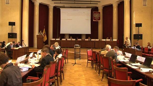 Rada miasta odwołała zarząd Bemowa archiwum TVN
