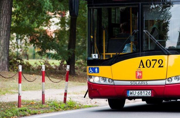 Nowa linia wkrótce wyruszy na ulice Żoliborza ZTM