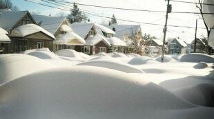 Pierwsze ofiary burzy śnieżnej w USA