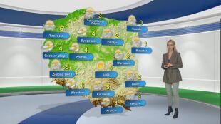 Prognoza pogody na wtorek 09.03